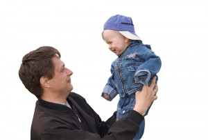 child custody advice for fathers